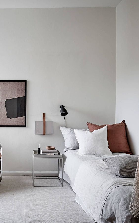 8 Amazing neutral bedrooms for a calm spring