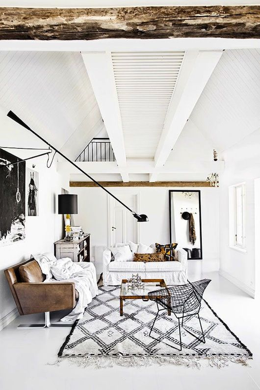 8 Amazing Scandinavian And Bohemian Living Room Ideas That Will Steal Your Hearts Daily Dream Decor