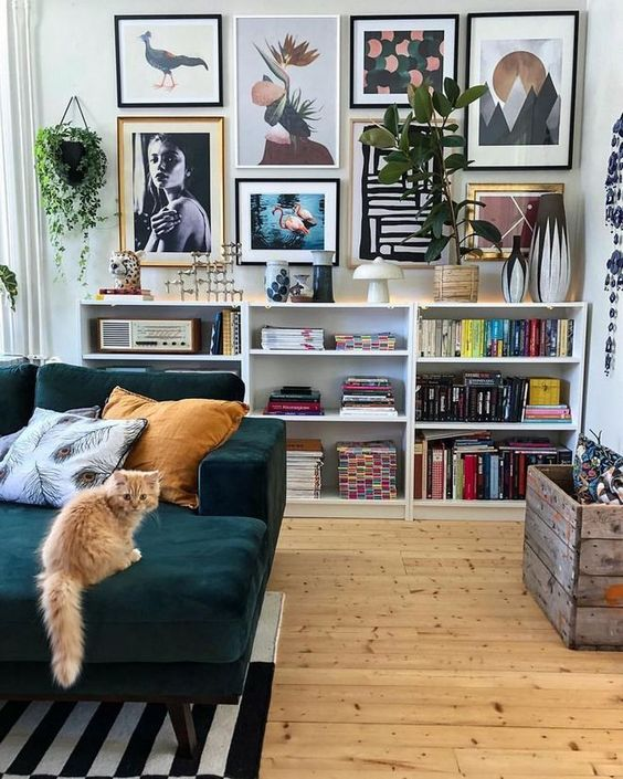 """6 Dreamy ideas of """"The Warm Nordic"""" – the new Scandinavian style we're obsessing about"""