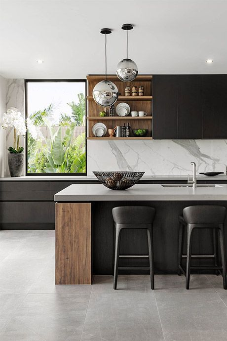 8 Styling and organizing ideas you'll love for your kitchen in this new season