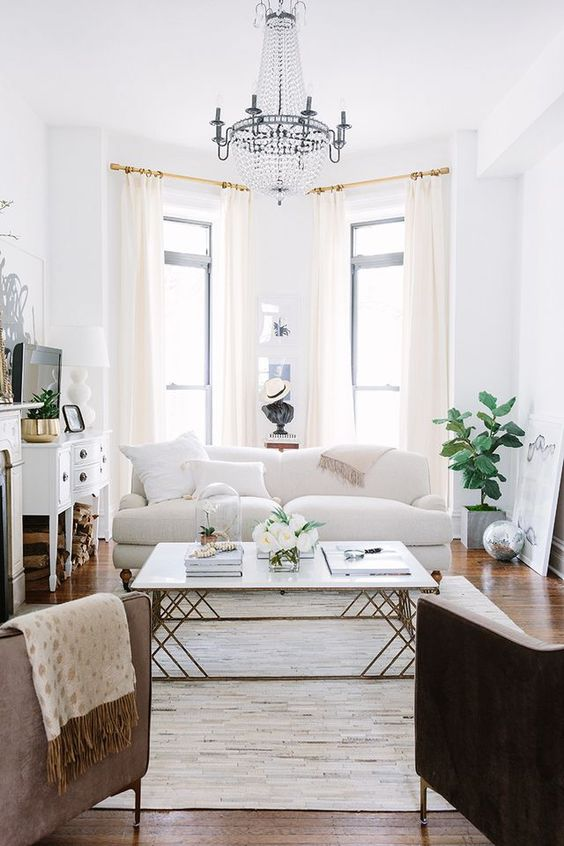 8 Tips on how to make a Parisian chic interior trendy for this spring