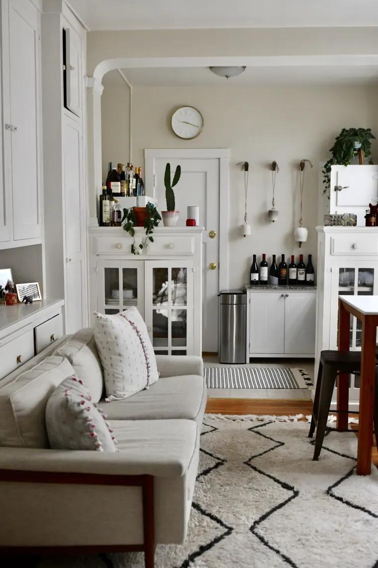 San Francisco Apartment: Daily Dream Decor