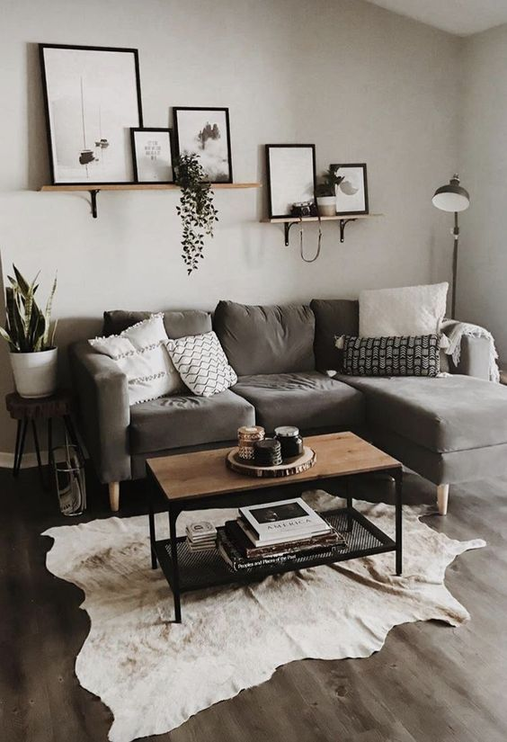 8 Cozy And Rustic Living Room Ideas For Spring Daily Dream Decor
