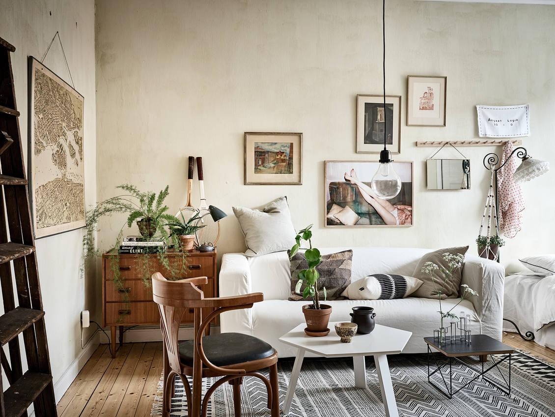 Cute Cozy Studio Apartment Daily Dream Decor