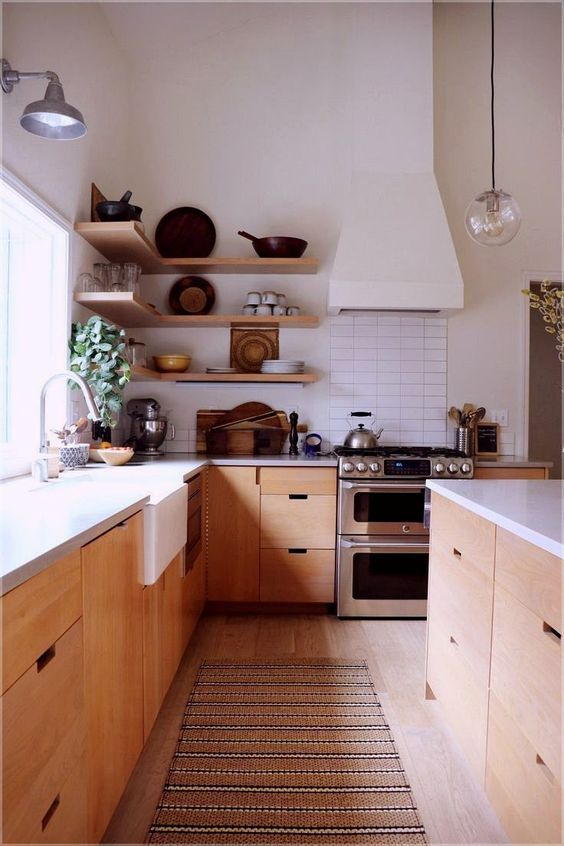 5 Kitchen Cabinets You Should Pick For This Summer Daily Dream Decor