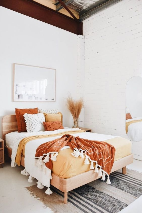 8 Modern Mid Century Stunning Bedrooms That Will Inspire You Daily Dream Decor