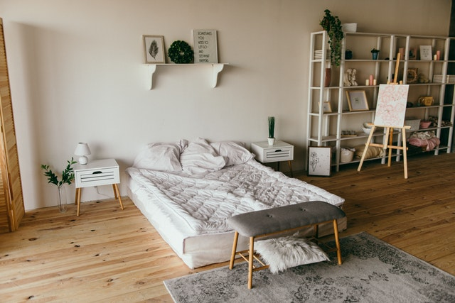 Home Makeover Ideas: Interior Decorating On A Budget - Daily ...