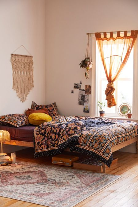 9 Rustic Bedrooms You Will Love This Summer Daily Dream