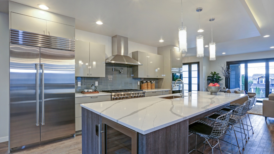 5 Reasons You Should Go with Quartz for Your Kitchen ...