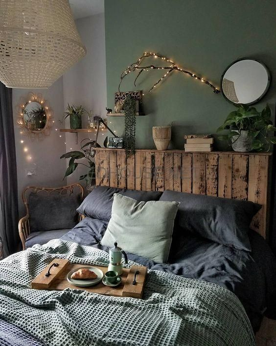 9 Rustic bedrooms you will love this summer - Daily Dream Decor