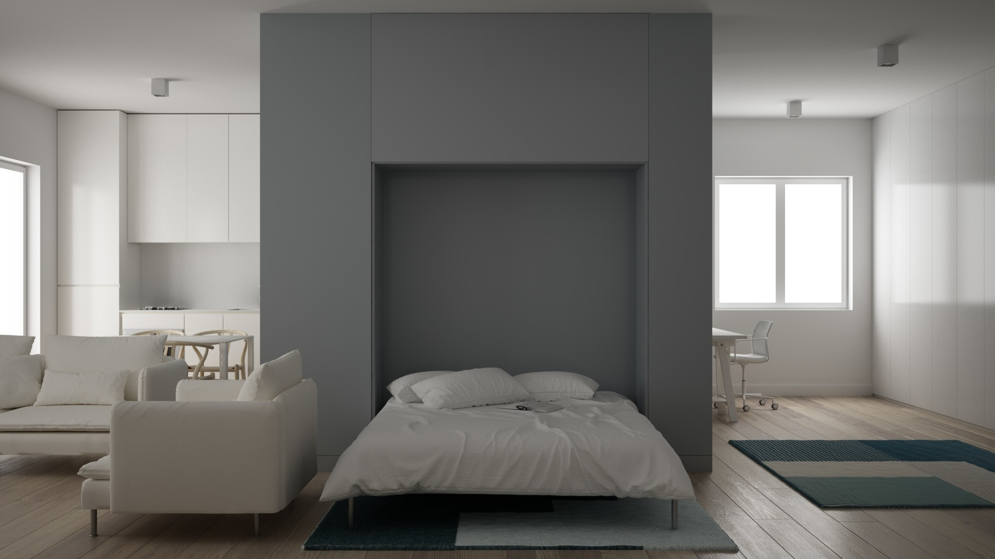 A Guide on How to Buy the Best Murphy Bed for Your Home - Daily