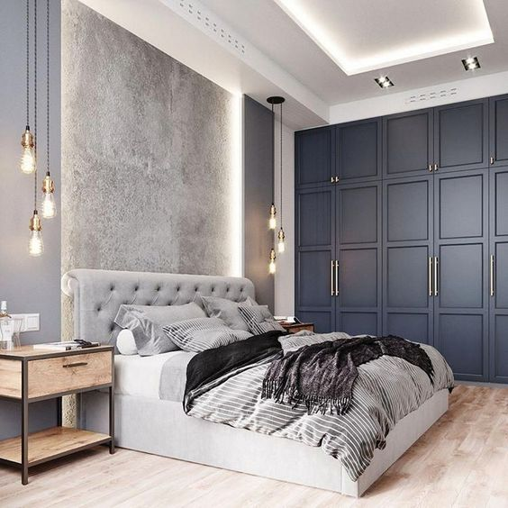 5 Great Themes to Redo Your Bedroom In - Daily Dream Decor