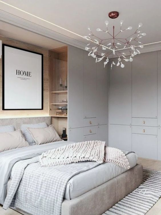 6 Trendy Lighting Ideas For Your Bedroom Space Daily Dream Decor
