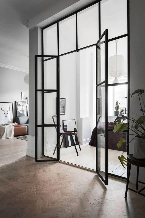 7 Chic Deco Ideas To Decorate A Studio Apartment Daily Dream Decor