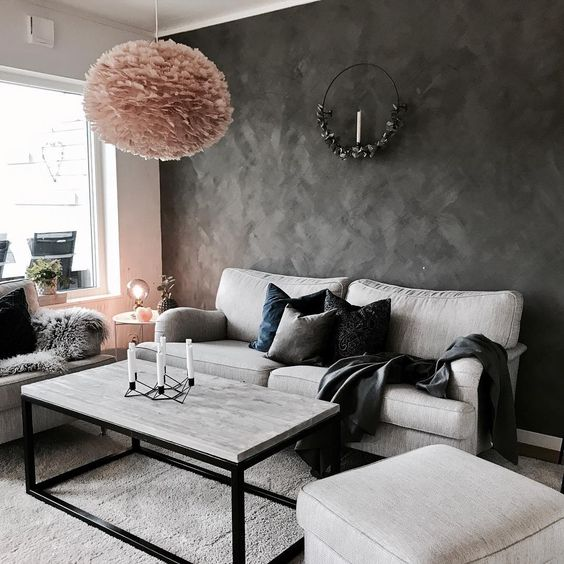Chic Elegance Of Neutral Colors For The Living Room 10 Amazing Examples: 7 Modern And Comfortable Living Rooms That Will Make Your
