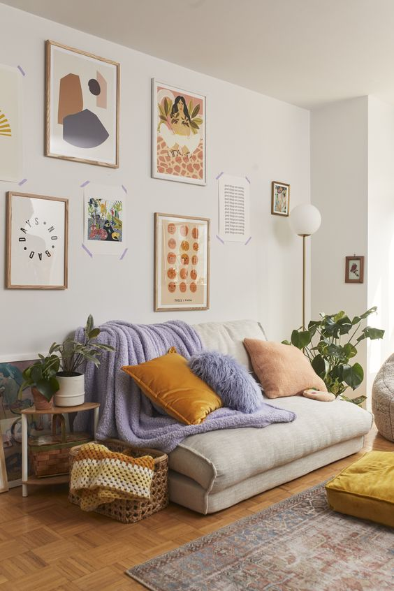 Cozy Living Rooms: 10 Cozy Living Room Ideas That Prepare You For The Winter