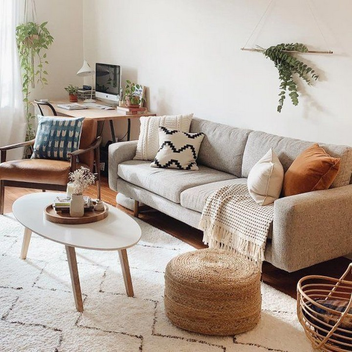 10 Cozy Living Room Ideas That Prepare You For The Winter