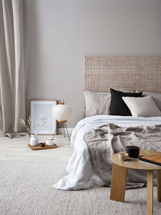 8 Dreamy Scandinavian Bedroom Ideas To Be Smitten With This Season Daily Dream Decor