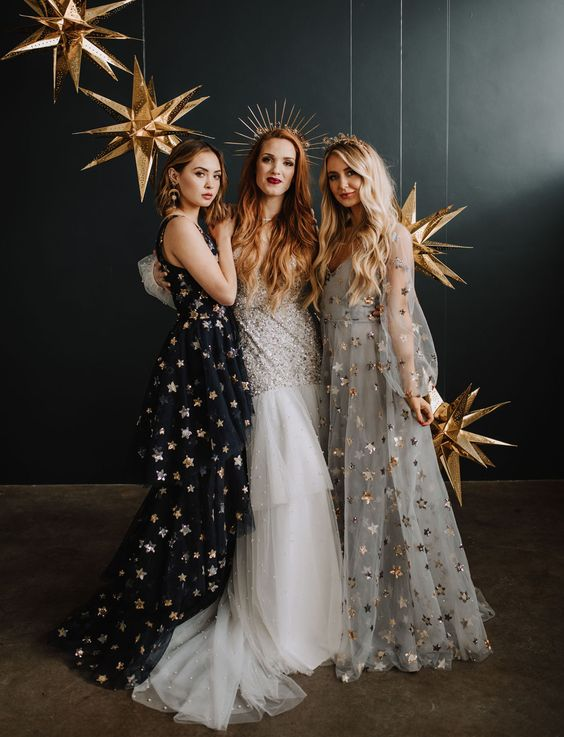 10 Party Ideas For A Dreamy New Years Eve Welcome 2020 In Fun And Style Daily Dream Decor