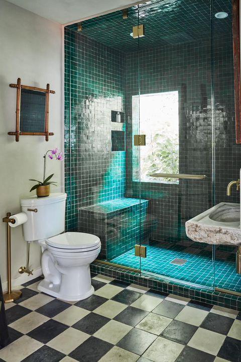 7 Wonderful Teal Bathroom Ideas Daily Dream Decor