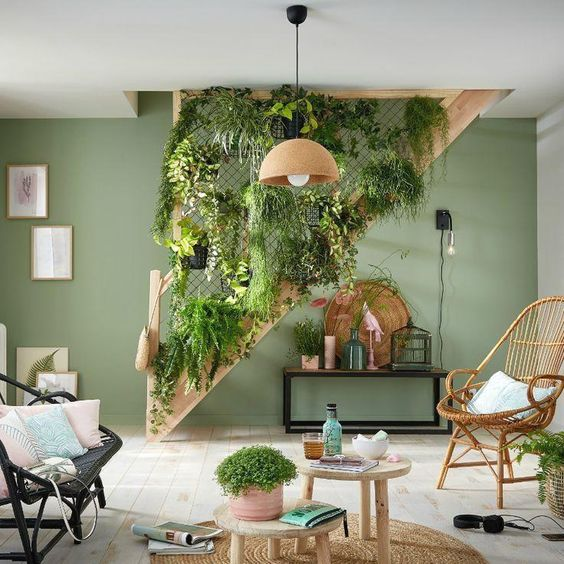 6 Fabulous Plant Display Ideas For Indoors Daily Dream Decor