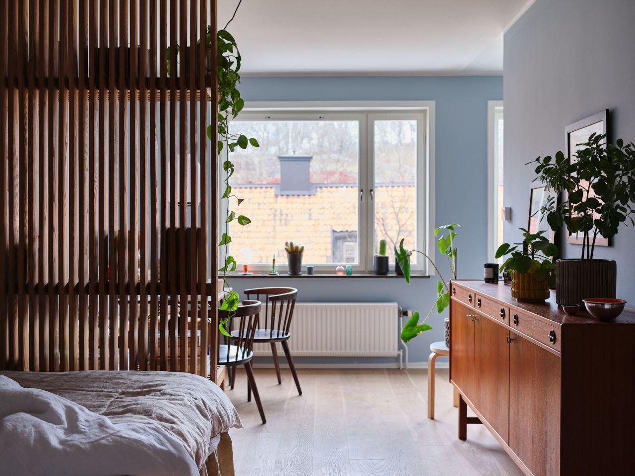 The Cutest Tiny Studio Apartment Daily Dream Decor
