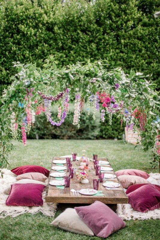 5 cute kids garden party ideas for outdoor fun - Daily ...