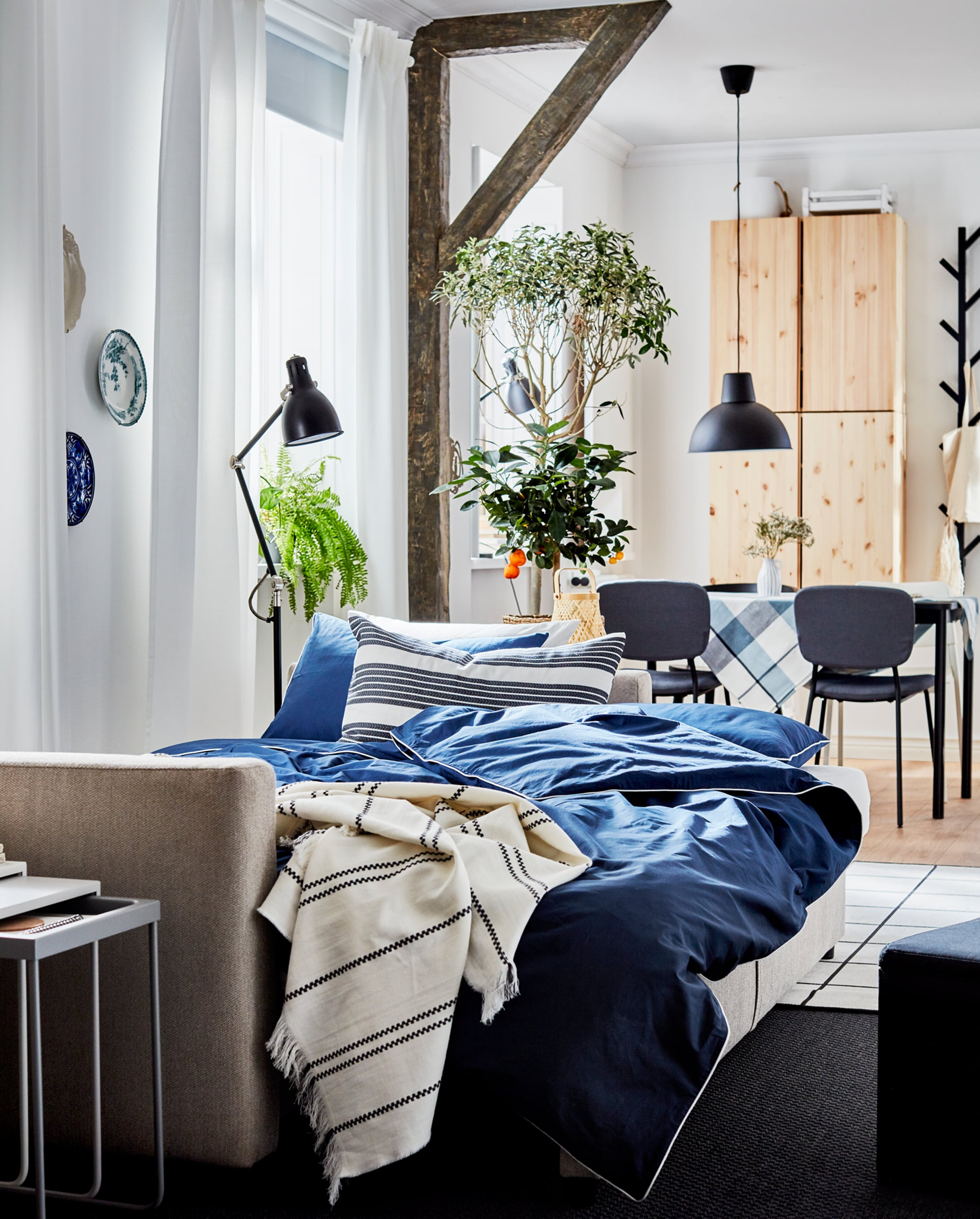 10 Home Deco Tricks I Ve Learned From The New Ikea 2021 Catalogue Daily Dream Decor