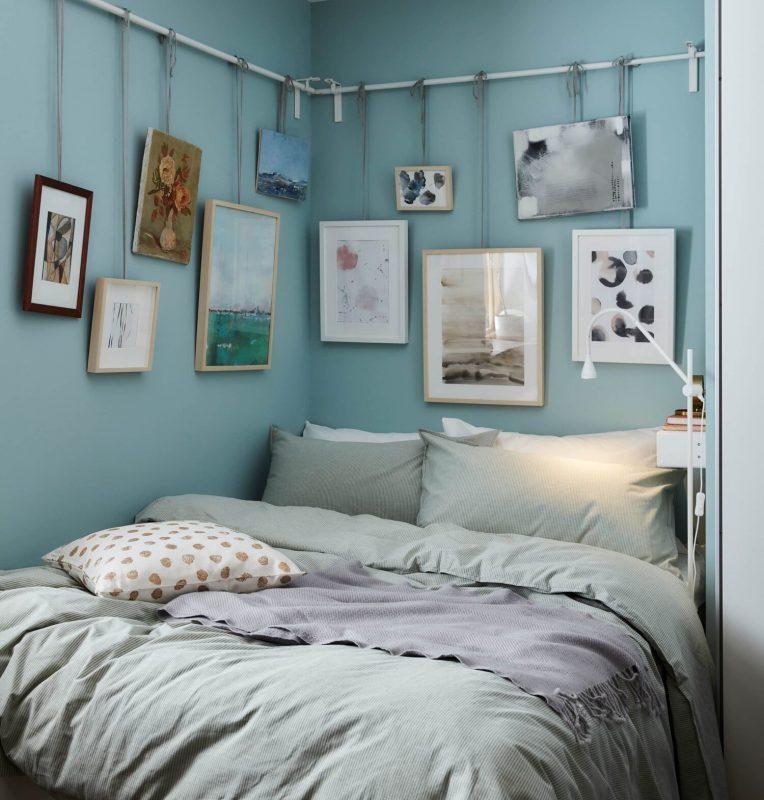 10 Ingenious Bedroom Ideas From Ikea 2021 Catalogue Daily Dream Decor