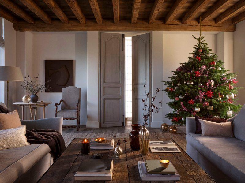 9 Gorgeous & Classy Christmas ideas from Zara Home