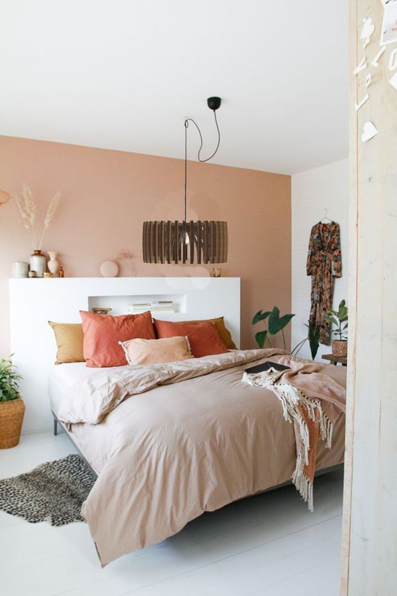 7 Romantic Bedrooms For The Most Month Of Year Daily Dream Decor