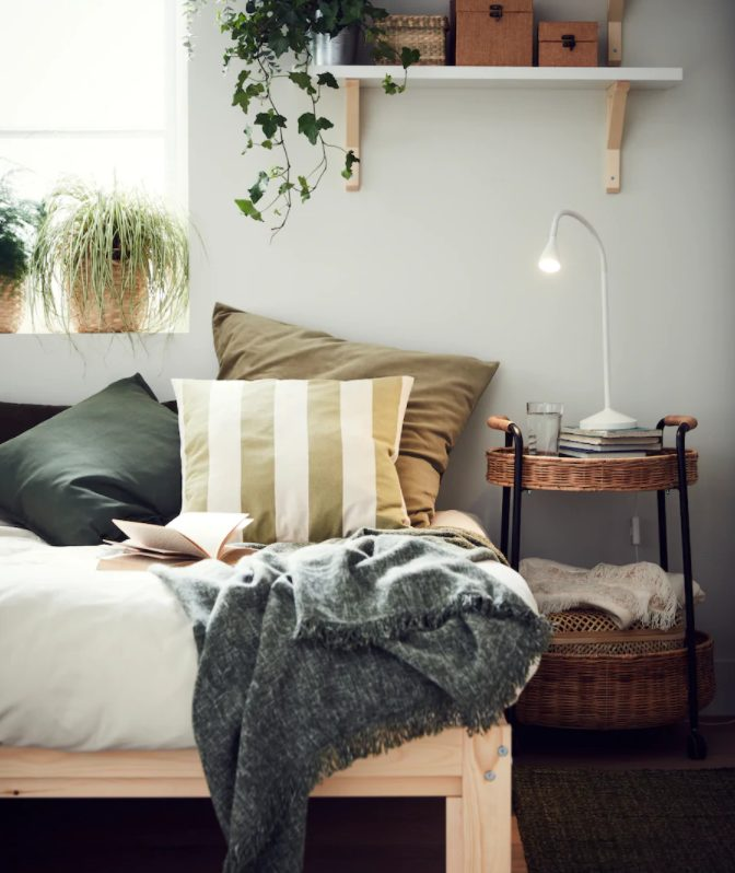Top 5 New IKEA bedrooms of fall 2021/2022