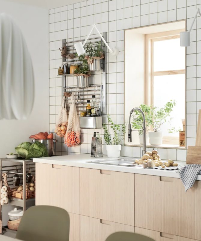 Top 5 New IKEA kitchens of fall 2021/2022