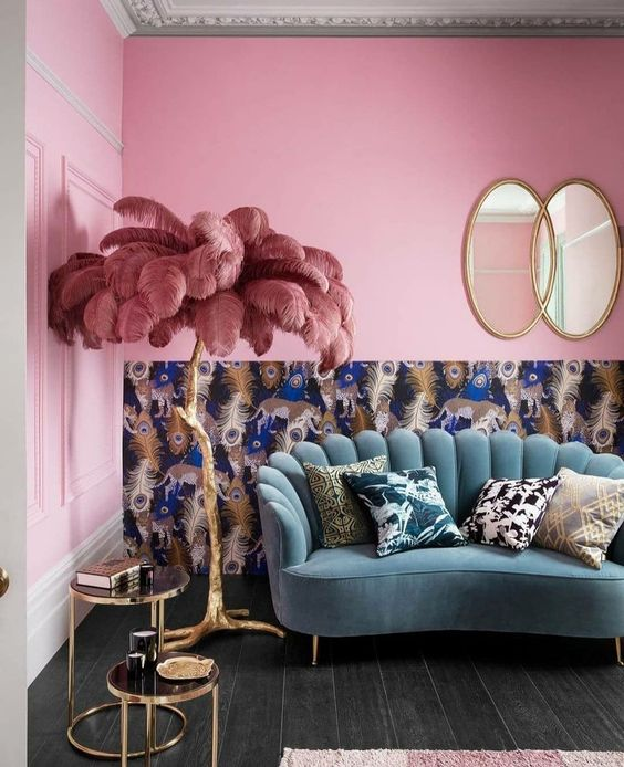 6 Paint colors to avoid in home decor and which room you should never add them in