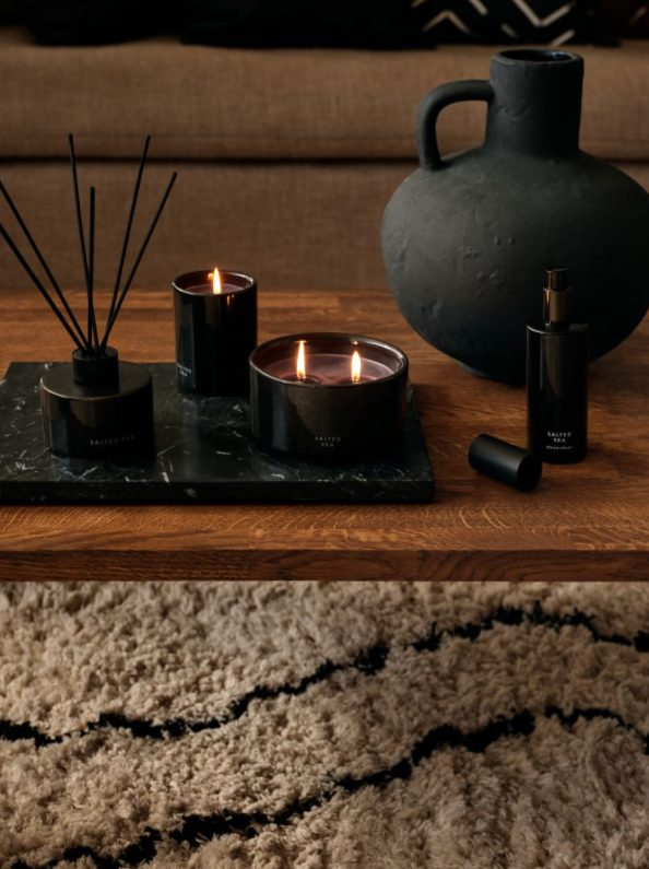 10 Sophisticated elements we love at H&M Home in October