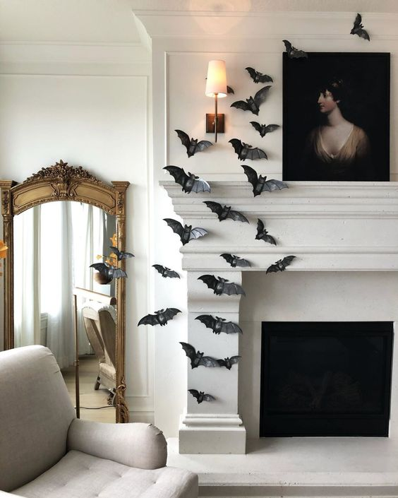 7 Stylish ways to get your home ready for Halloween