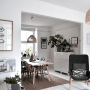 This cozy Scandinavian home will make you dream